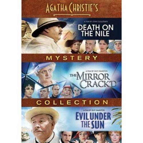 Agatha Christie Mysteries Collection