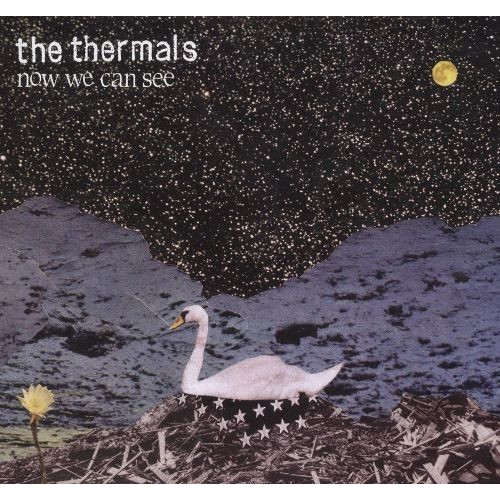 Now We Can See [CD]