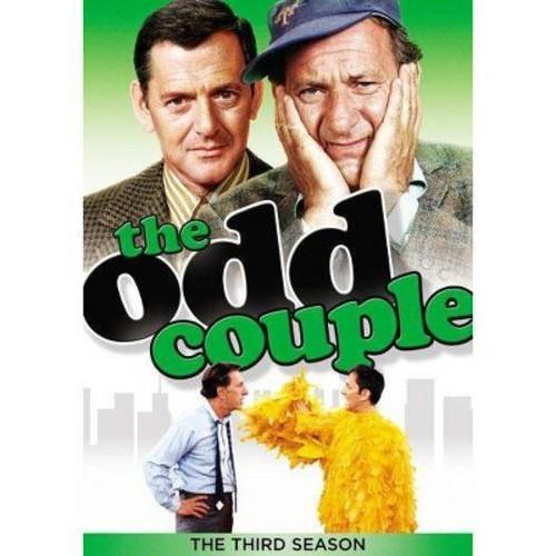 Odd couple:Third season (DVD)