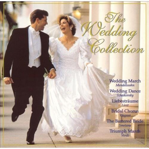 Wedding Collection CD (2011)