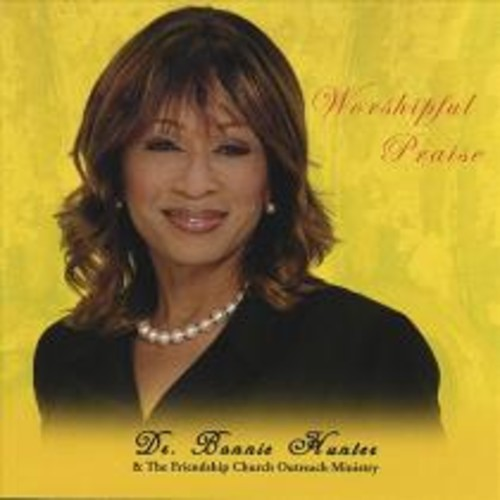 Worshipful Praise [CD]