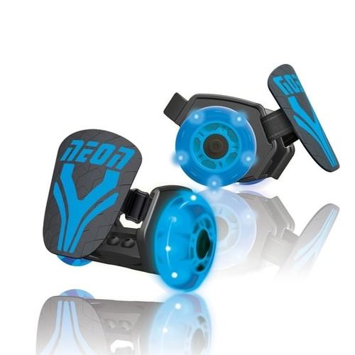 Neon Street Rollers Blue
