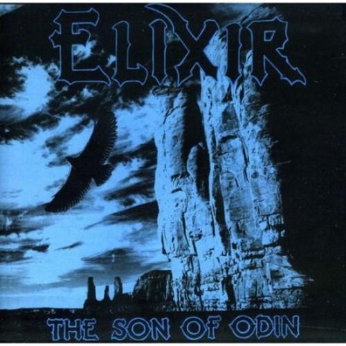 Son of Odin [25th Anniversary Edition] [CD]