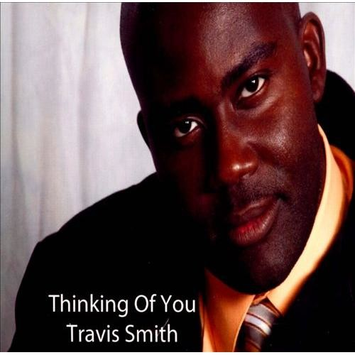Thinking of You [CD]