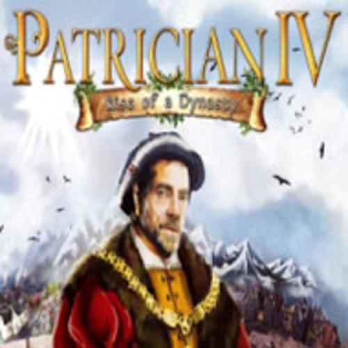 Patrician IV: Rise of A Dynasty [Digital]