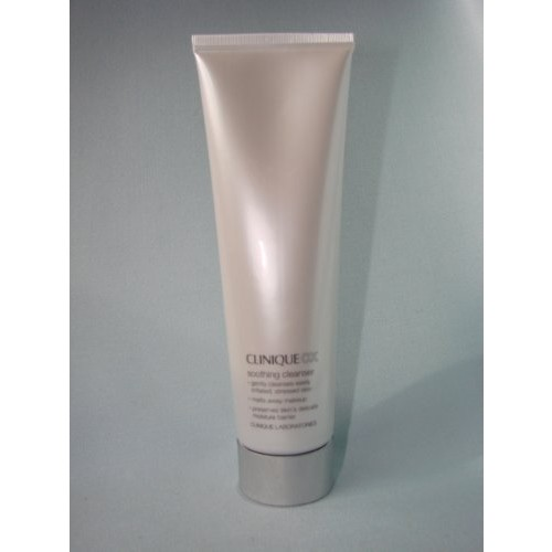 Clinique CX Soothing Cleanser - No Color