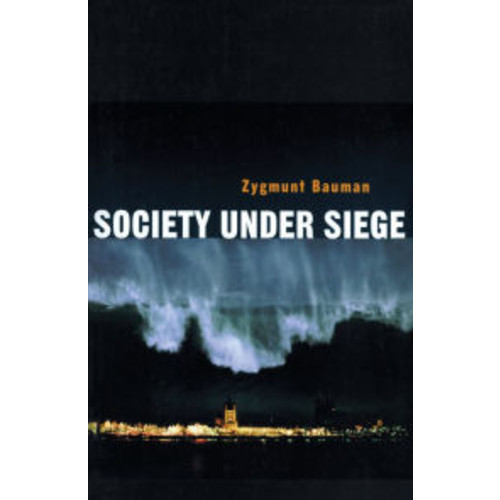 Society under Siege / Edition 1