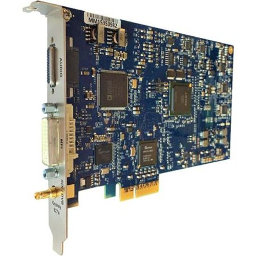 Osprey Video 827e Two Channel Analog and Digital Input Video Capture Card 95-00487