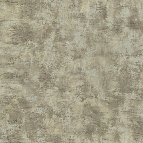 York Wallcoverings Texture Portfolio Organic 27' x 27'' Abstract Smooth Wallpaper; Barely Gray/Taupe