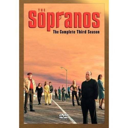 Sopranos: the Complete Third Season