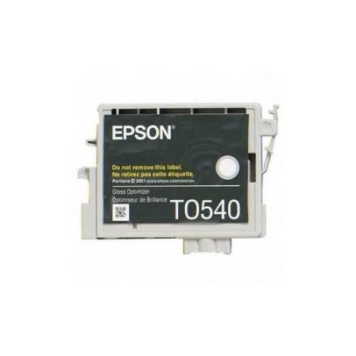 Epson UltraChrome Gloss Optimizer Hi-Gloss Cartridge - Inkjet