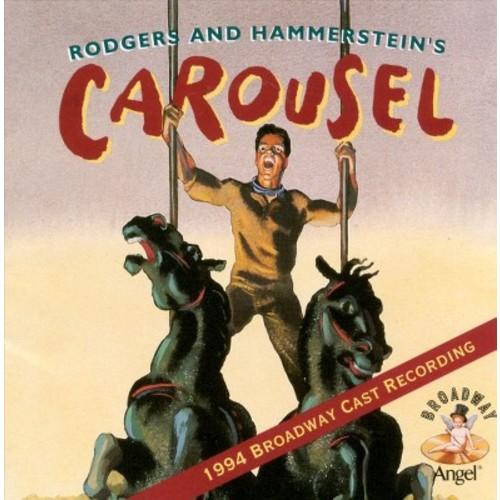 Carousel (1994 Broadway Revival Cast)