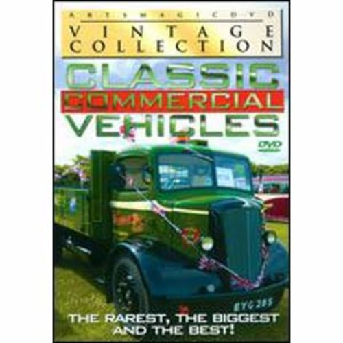 Classic Commercial Vehicles