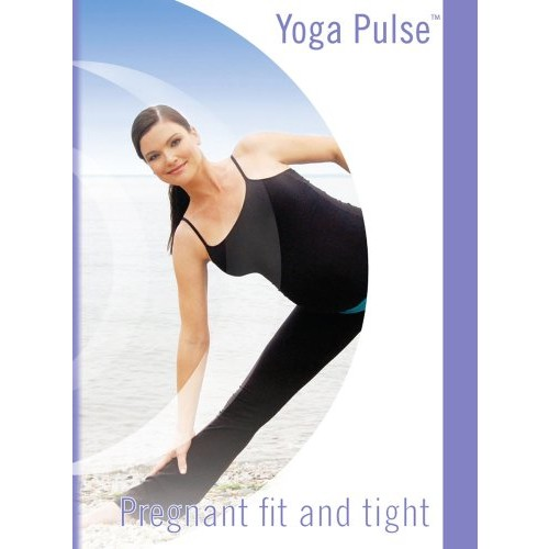 Yoga Pulse: Pregnant, Fit and Tight (DVD) 2009