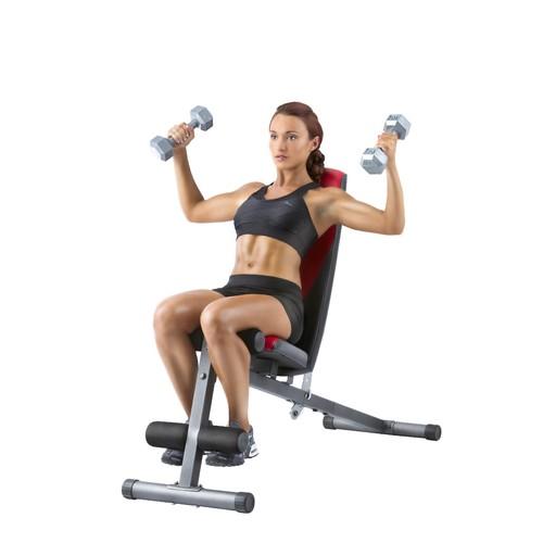 Weider Weight Benches