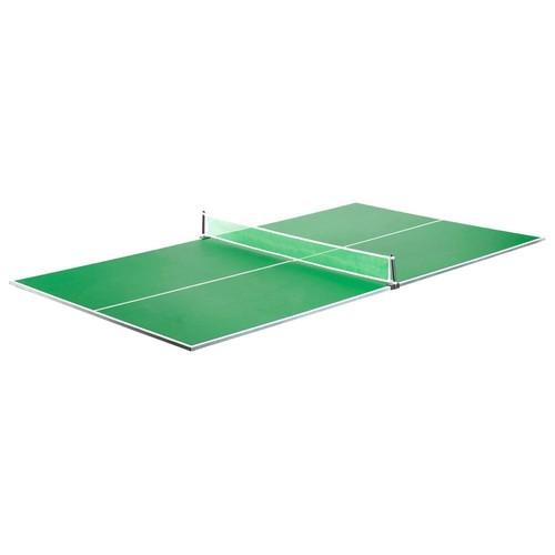 Carmelli NG2323 Quick Set Table Tennis Conversion Top,