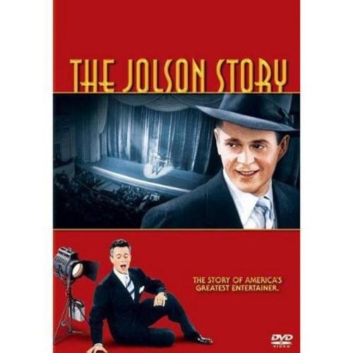 Jolson Sto...