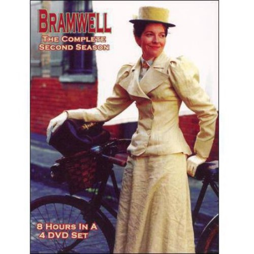 Bramwell: The Complete Second Season (4 Discs) (dvd_video)