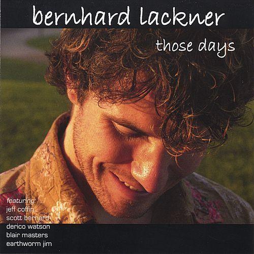Those Days [CD]