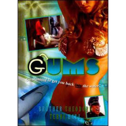Gums COLOR DD2