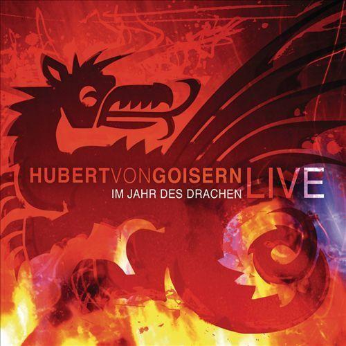 Im Jahr Des Drachen: Live [CD]