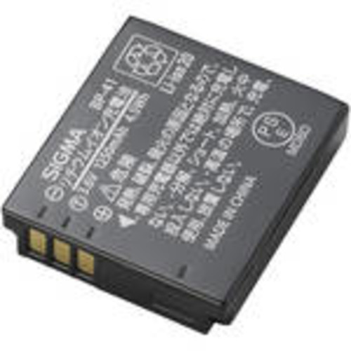 BP-41 Rechargeable Lithium-ion Battery
