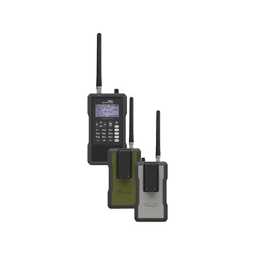 Whistler(R) TRX-1 Handheld DMR/MotoTRBO(TM) Digital Trunking Scanner