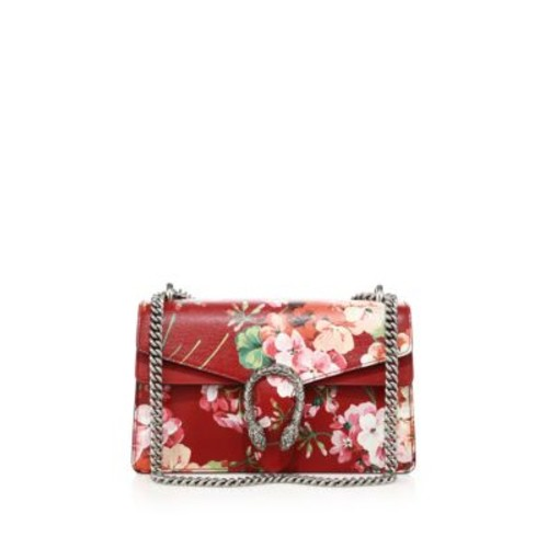 GUCCI Dionysus Blooms Small Shoulder Bag