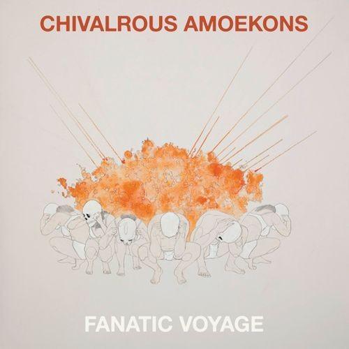 Fanatic Voyage [LP] - VINYL
