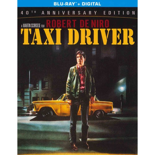 Taxi Driver (40Th Anniversary Edition) [Blu-Ray][Digital]
