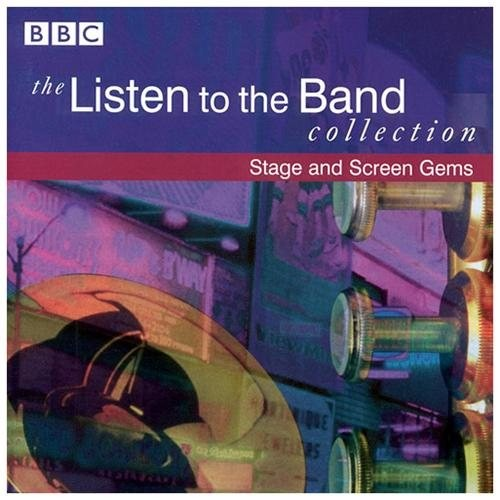 Stage & Screen Gems CD