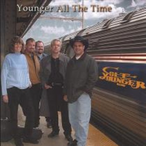 Younger All the Time [CD]