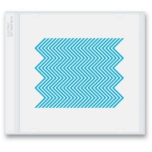 Electric [LP] - VINYL