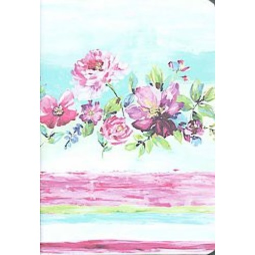Floral Spectrum Journal (Notebook / blank book)