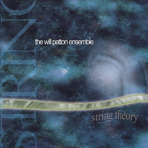 String Theory [CD]