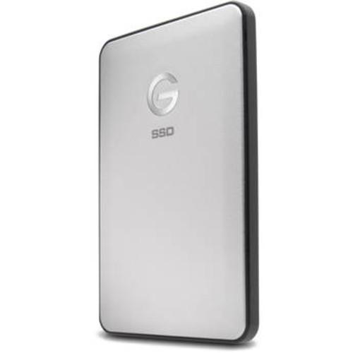 500GB G-DRIVE slim USB 3.1 Type-C External SSD