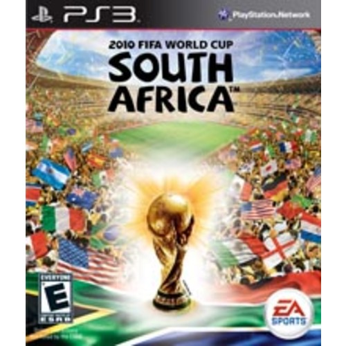 2010 FIFA World Cup South Africa [Pre-Owned]