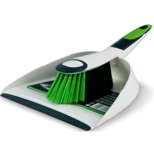 Minky Homecare 2 Piece Dustpan and Brush Set