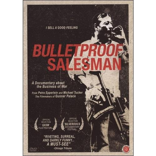 Bulletproof Salesman [DVD] [2008]