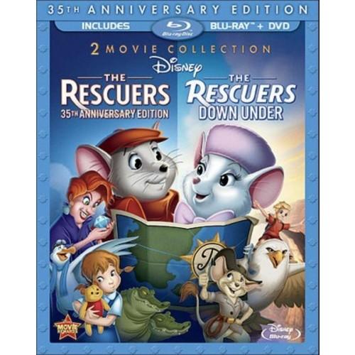 The Rescue...