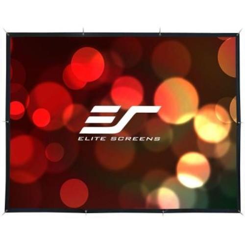 Elite Screens Inc.DIY145V1 DIY Pro Series Projection Screen
