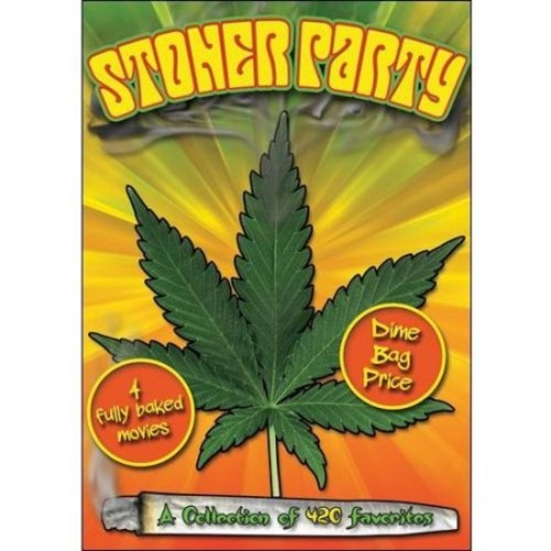 Our Alchemy, LLC Stoner Party