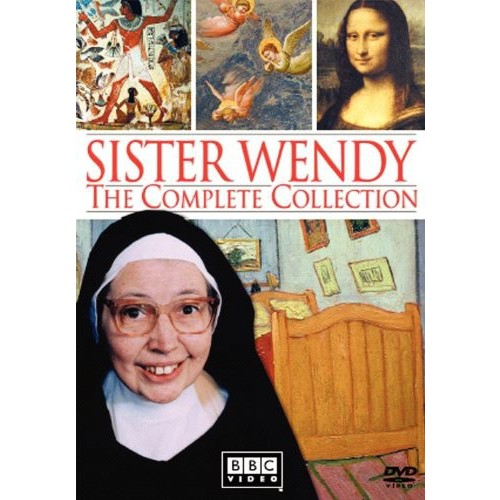 Sister Wendy: Complete Collection ( (DVD))