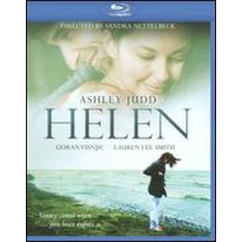 Helen [Blu-ray] DHMA