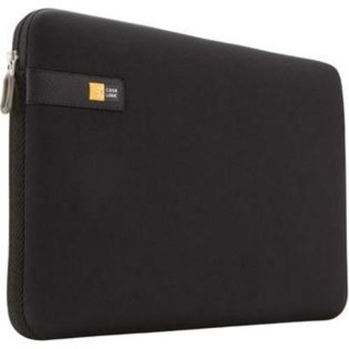 Case Logic 14 Laptop Sleeve Black - LAPS114BLACK