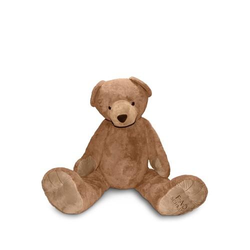 Oversize Plush Bear - Ages 3+