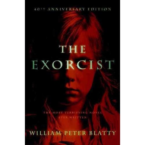 The Exorcist 40 ANV