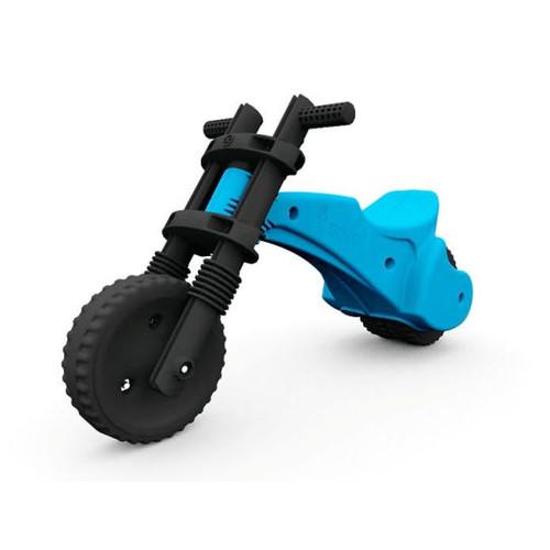 YBIKE Training Bike Blue