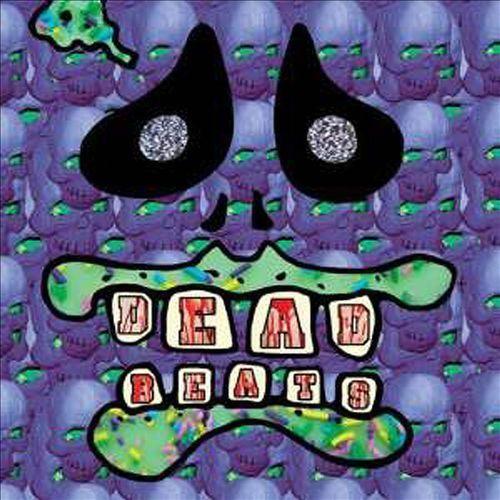 Dead Beats [CD]