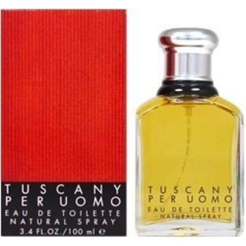 Tuscany By Aramis For Men. Eau De Toilette Spray 1.7 Oz. [1.7 oz]
